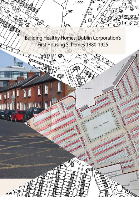 Four Courts Press   Building Healthy Homes