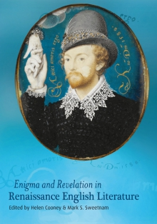 Enigma and Revelation in Renaissance English literature