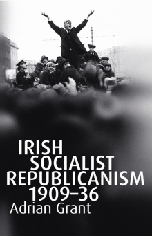 Irish socialist republicanism, 1909–36