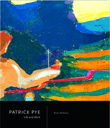 Patrick Pye, life and work