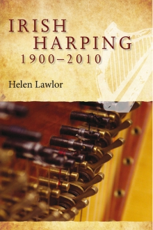 Irish harping, 1900–2010
