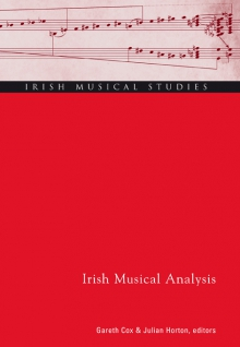 Irish musical analysis