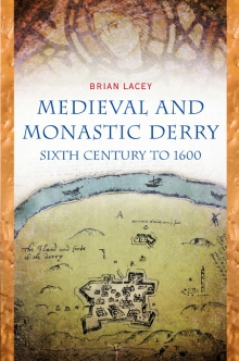 Medieval and monastic Derry