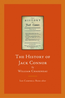 The history of Jack Connor