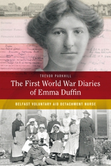 The First World War diaries of Emma Duffin