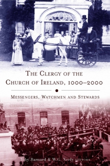 The clergy of the Church of Ireland, 1000–2000