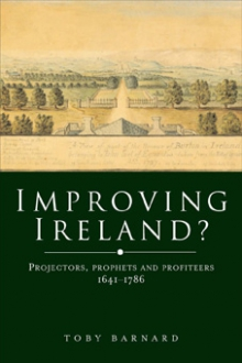 Improving Ireland?