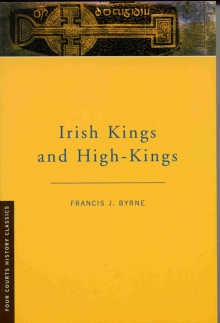 Irish kings and high kings