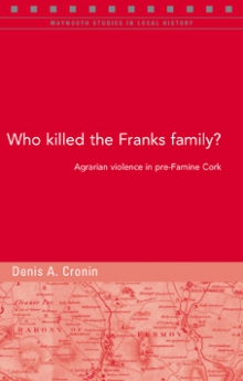 Who killed the Franks family?