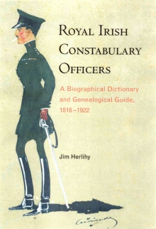 Royal Irish Constabulary officers