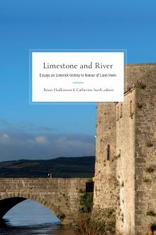 Limestone and River