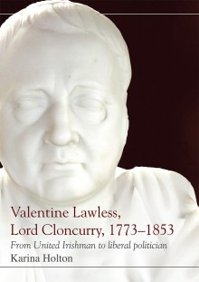 Valentine Lawless, Lord Cloncurry, 1773–1853