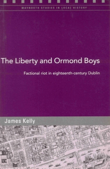 The Liberty and Ormond boys