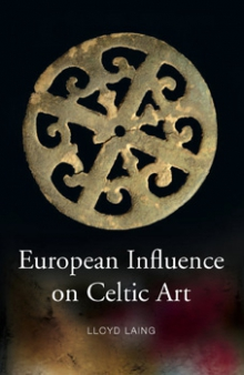 European influence on Celtic art