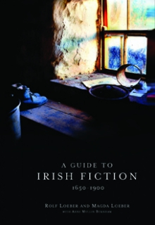 A guide to Irish fiction, 1650–1900