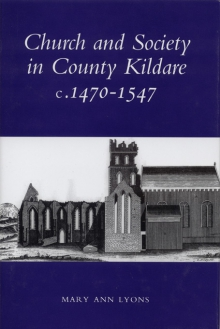 Church and society in County Kildare, c.1480–1547