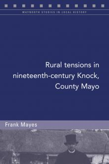 Rural tensions in nineteenth-century Knock, County Mayo
