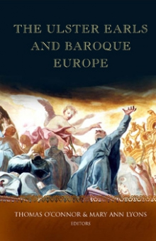 The Ulster earls and Baroque Europe