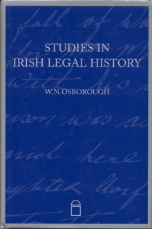 essays brehon law women Legal rights of women in history this illustration, from a women seem not to have been entitled to the slightest possession of land under the brehon law.