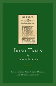 Irish Tales (1716)