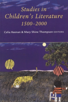 Studies in children's literature, 1500–2000