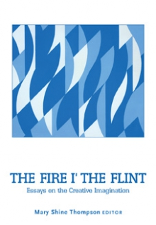 'The fire i' the flint'