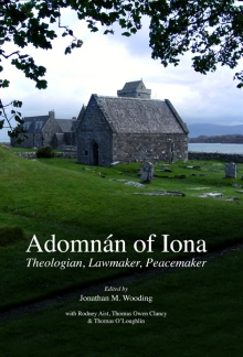 Adomnán of Iona