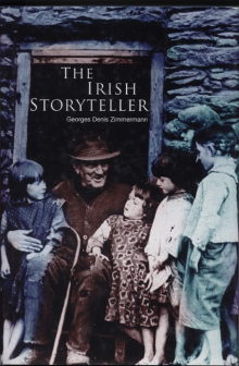 The Irish storyteller