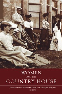 Women and the country house in Ireland and Britain