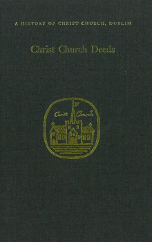 Christ Church deeds