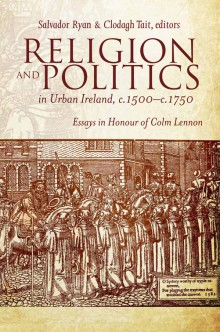 Religion and politics essay