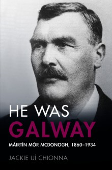 He was Galway
