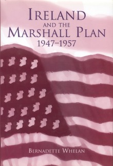 Ireland and the Marshall Plan, 1947–57
