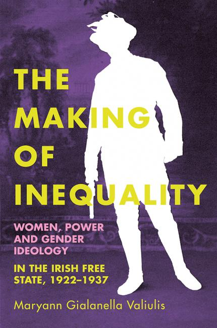 The making of inequality