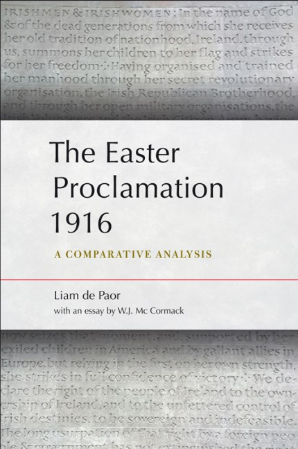 The Easter Proclamation 1916