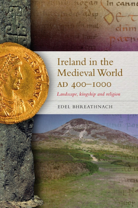 Ireland in the medieval world, AD400–1000