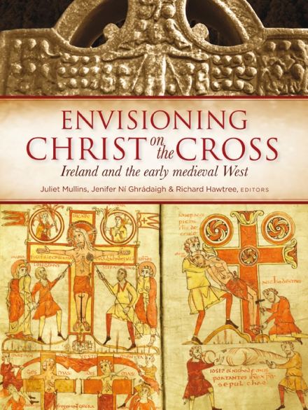 Envisioning Christ on the cross
