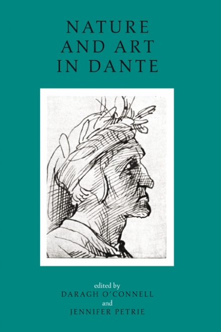 Nature and art in Dante