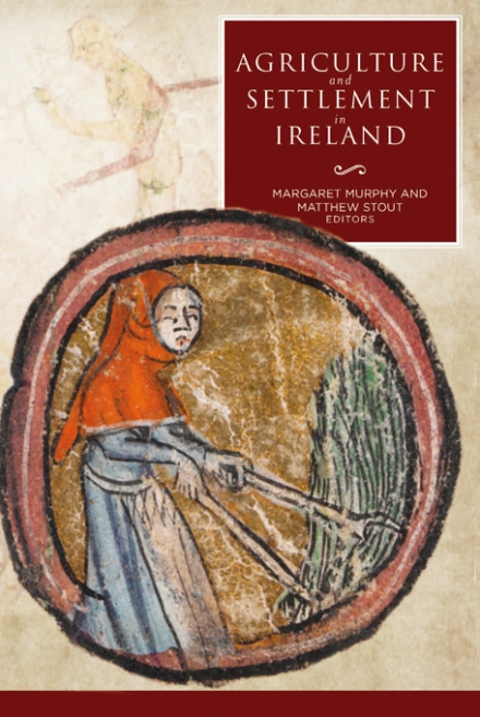 Agriculture and settlement in Ireland