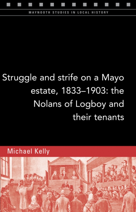 Struggle and strife on a Mayo estate, 1833–1903