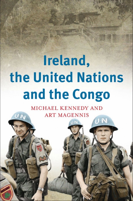 Ireland, the United Nations and the Congo