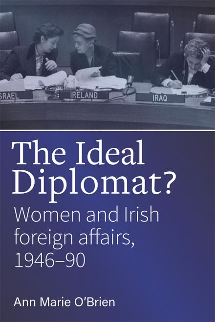 The Ideal Diplomat?