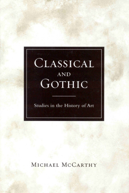 Classical and Gothic