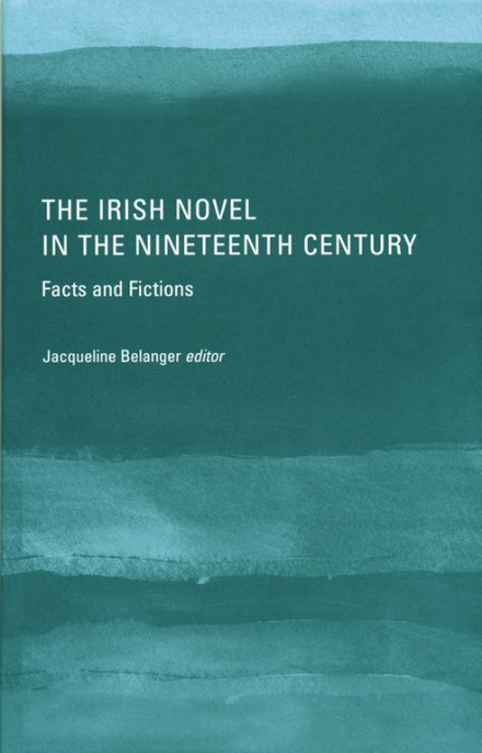 The Irish novel in the nineteenth century