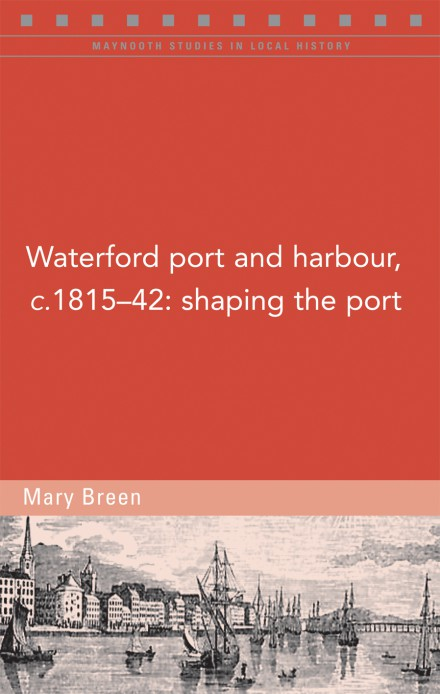 Waterford port and harbour, c.1815–42