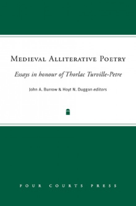 Medieval alliterative poetry