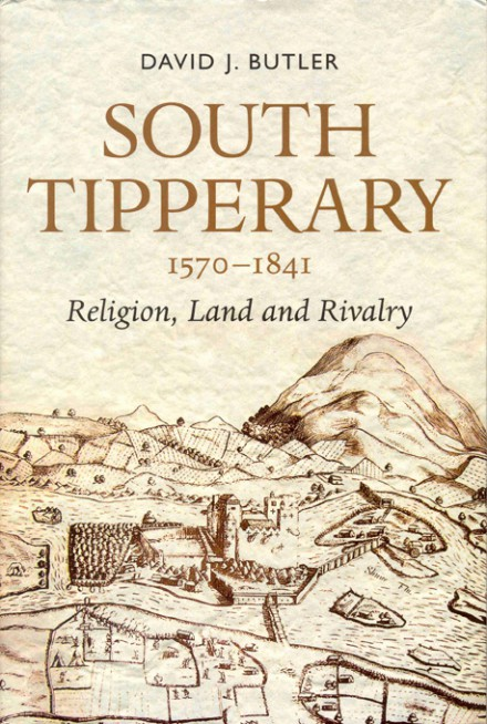 South Tipperary, 1570–1841