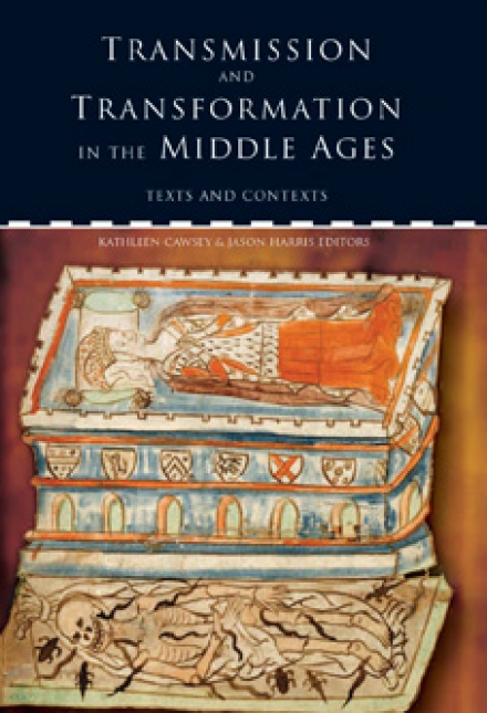 transforming the high middle ages essay