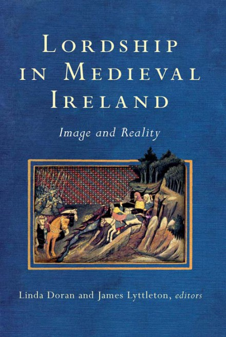 Lordship in medieval Ireland