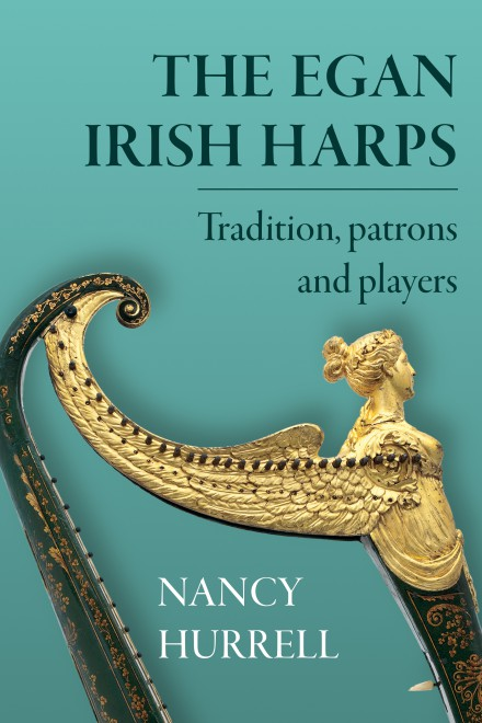 The Egan Irish Harps